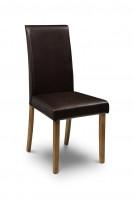 julian-bowen/Hudson-Chair-Brown-with-Oak-Leg.jpg
