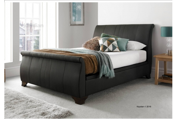 Beds at Deans Furnishers